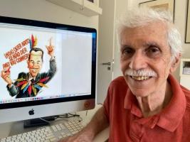 Haroldo Lobo por Carlos Monte: era uma vez um craque da canção carnavalesca